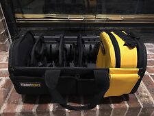 "Clean - Toughbuilt 18"" Modular Tote - Tool Carry Case"