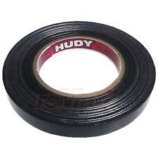 HUDY Fibre Reinforced Tape Black 50m 1:10 RC Touring Car On Off Road #HSP-107870