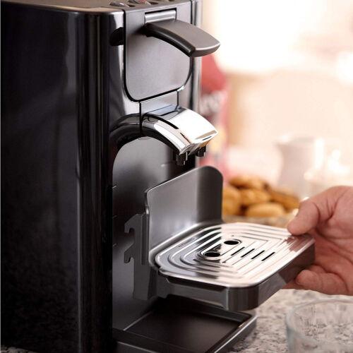 Cafetière Philips HD7866//61 Machine à Café à Dosettes SENSEO Quadrante Neuf Noir