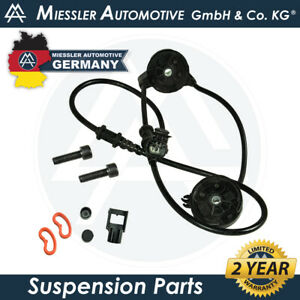 Mercedes-E-Class-W211-03-09-Front-Suspension-Air-Strut-Wiring-Harness-2115400609