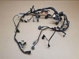 kawasaki er6f ex650 wiring loom harness , complete ,fits 2012 - 2016   ebay  ebay