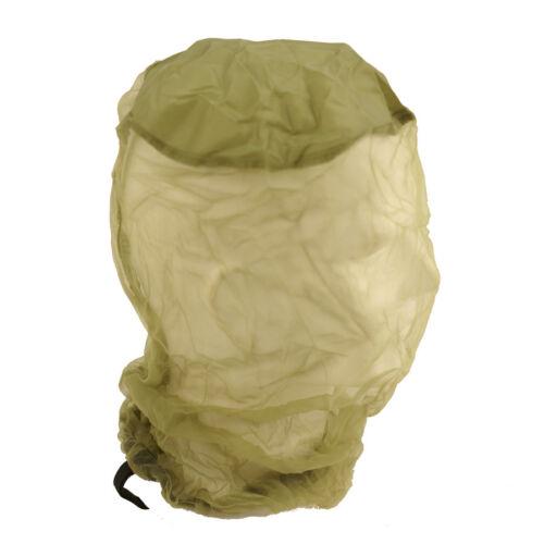 Beatons Highlander Midge Head net mosquito bug headnet