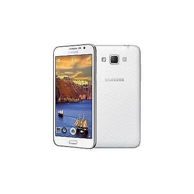 Samsung Galaxy Grand Max 16GB White -Certified Refurbished- Acceptable Condition