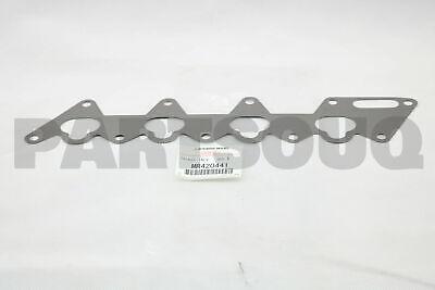 MD366659 Genuine Mitsubishi GASKET,INLET MANIFOLD