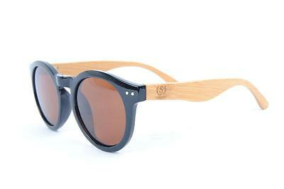 Gafas de sol -  Sotoalto Negro Mujer Combinado Soho 2 7658686