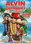 Alvin-and-the-Chipmunks-Chipwrecked-DVD-2012-Canadian-DISC-ONLY