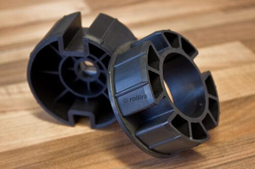 Markisenmotor Adapter Markise Motor Adapterset Tuchwelle 70mm 78mm 85mm