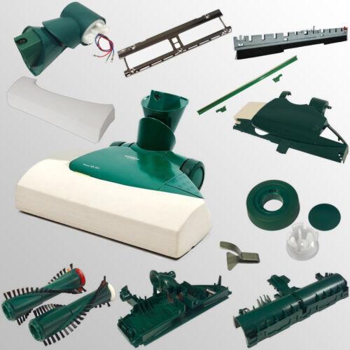 Ersatzteil passend für Vorwerk EB 350 und EB 351 Elektrobürsten Staubsauger