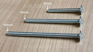 Image Is Loading 4x THREADED FIXING SCREW BOLT FOR FURNITURE LEGS