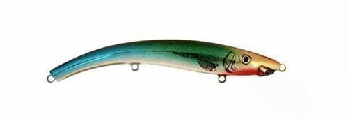 Reef Runner 600 Series Deep Little Rippers