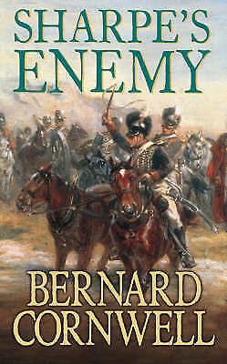 1 of 1 - Sharpe's Enemy by Bernard Cornwell BRAND NEW BOOK (Paperback 1985)