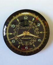 Military watch stop watch Telemeter chronometer 35 m Swiss men's watch movement