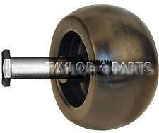 MURRAY DECK WHEEL & SHOULDER BOLT,LOCK NUT,184219,137644, AYP/MTD/SEARS*DBK*