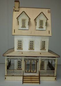 Abriana-Country-Cottage-1-24-echelle-Dollhouse