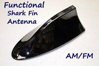 Functional Am/fm Shark Fin Antenna With Circuit Board - Fits: Hyundai Tucson