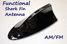 Volkswagen Jetta - Functional AM/FM Shark Fin Antenna with Circuit Board