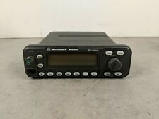 Motorola Mcs2000 Flashport Radio M01hx824w Withhmn4069f Mic