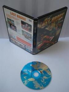 PC-CD-Rom-Last-Bronx-SEGA-COMPLET-Fr