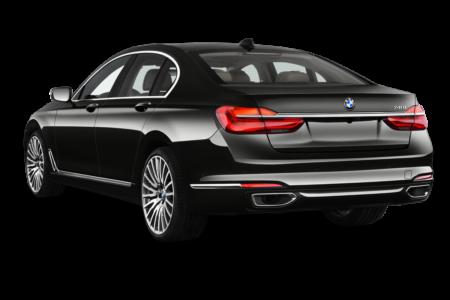 BMW 7er G11 G12 Seit 2015
