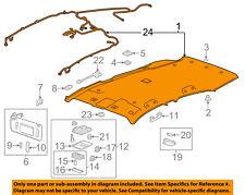 Fits 2002-2006 Chevrolet Avalanche 1500 Radiator Fan Shroud Rear 56561PD 2003 20