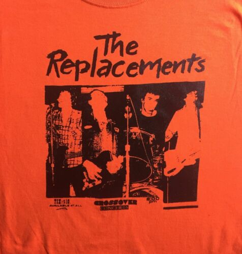 The Replacements I/'m in Trouble Shirt S M L XL Choose Size//Color All Variations