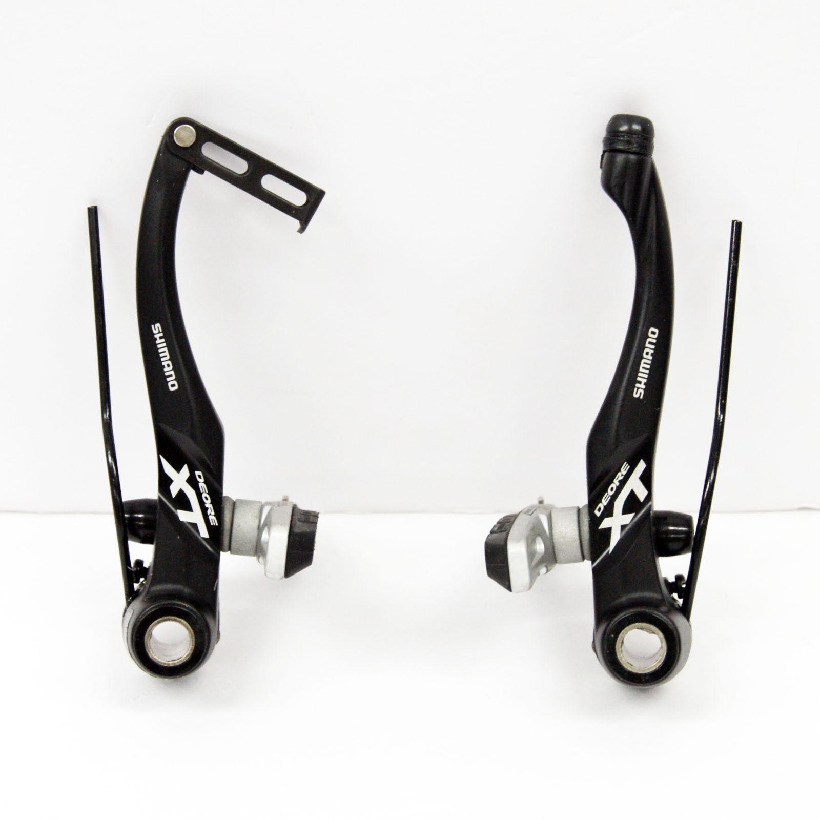 Shimano Shimano Shimano Deore XT Br-T780 Schwarz V Brems für Vorne Ebrt780fx22spl 2f8c3b