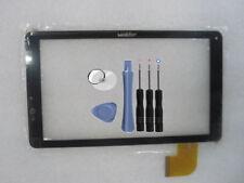 Pantalla tactil repuesto tablet 9'' Wolder mitab baltimore Digitalizador