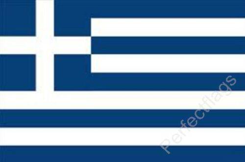 RHODES FLAG RHODES GREEK ISLAND FLAGS Size 5x3 Feet