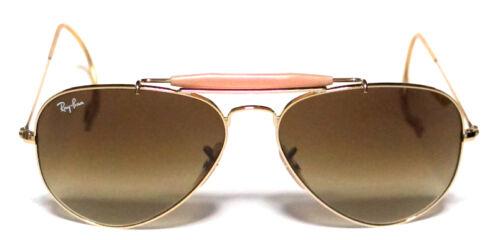 Gold personnalisé Remix Ray de dégradé Gold 58 brun Ban Outdoorsman dégradé 3030 wxIYqIPOT
