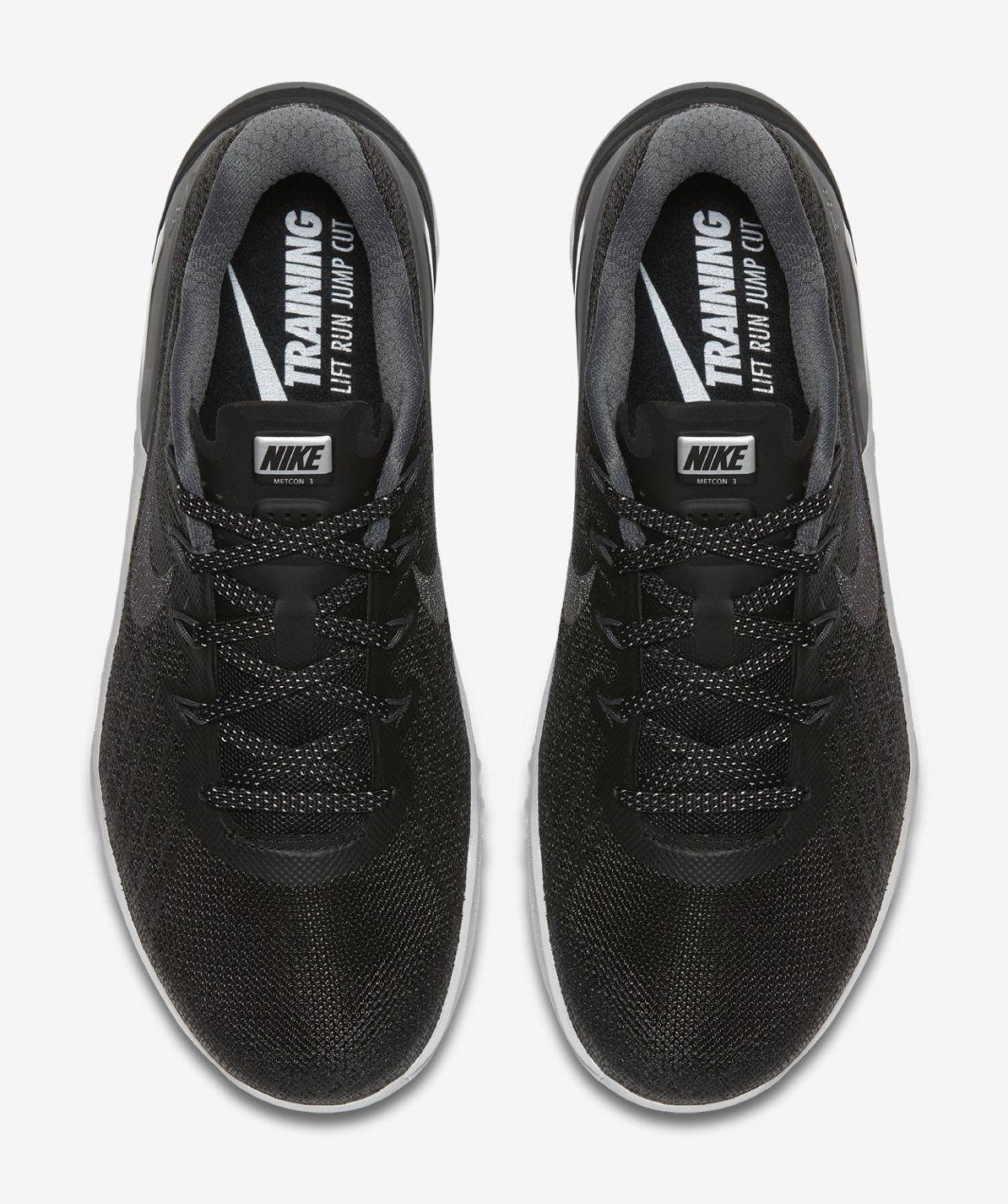 best website df19b 0a082 ... Nike Metcon 3 Metallic Women s Training Shoe 922880-001 922880-001  922880-001 ...