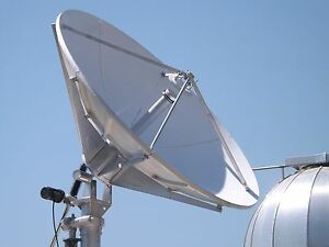 Details about Radio Telescope package with 3m antenna