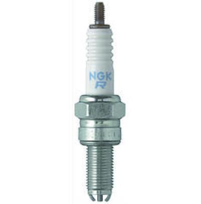 BR8ES Nickel Plated Spark Plug 5422 NGK