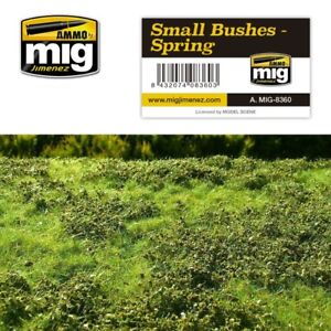 Ammo-of-Mig-A-MIG-8360-Small-Busches-Spring-Grass-Mat-230-x-130-mm