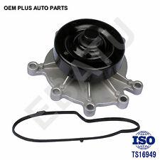 Engine Water Pump for 2000-2013 Chrysler Dodge Ram Jeep Mitsubishi 3.7L 4.7L