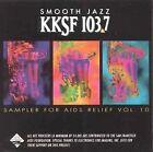 KKSF 103.7 FM Sampler for AIDS Relief, Vol. 10 by Various Artists (CD, Apr-2000, KKSF)