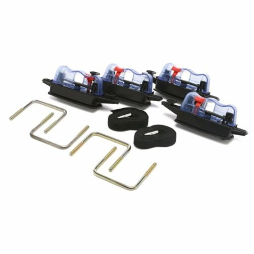 Roof Box Fitting Kit Clamp 10739 Thule Karrite Halfords Easy Snap Replacement