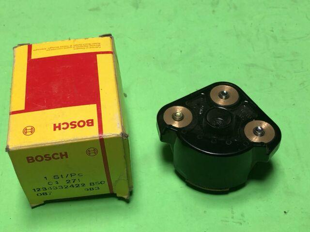 Mercedes M119 400E 400SEL 500SEC S500 Bosch Distributor Rotor 1234332422 NOS