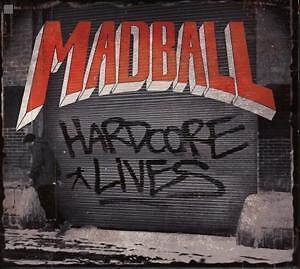 1 von 1 - Hardcore Lives von Madball (2014)