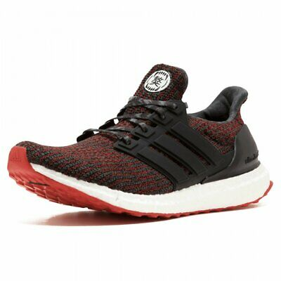 huge selection of 018fd aee74 adidas Ultra Boost 4.0 Chinese New Year 2018 BB6173 Men Running Shoes 9.5  NO BOX | eBay