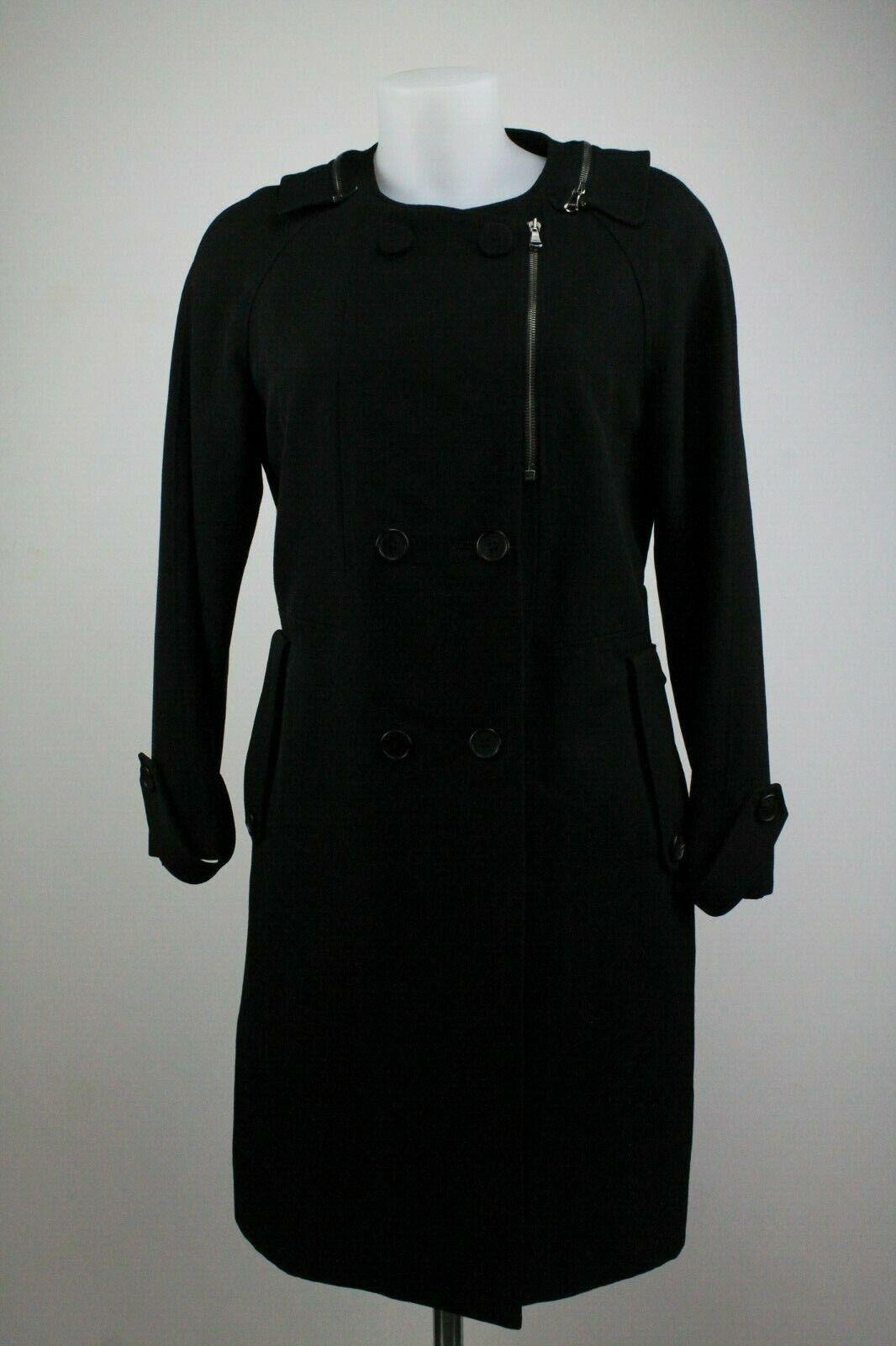 3.1 Phillip Lim Pea Pea Pea Trench Coat,Größe  UK10 EU38. | Ruf zuerst  537595