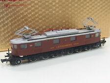 METROPOLITAN Spur N 3001 E-Lok AE 6/8 marrone della BLS sc45