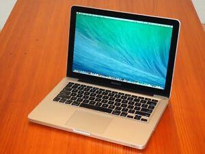 Apple-MacBook-Pro-13-Pre-Retina-w-Upgraded-8-GB-RAM-EXTRAS-Fast-Shipping
