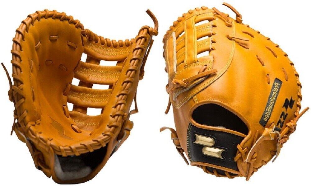 LHT zurdo SSK S16300FB3TL 13  Premier Pro First Base Mitt Guante de béisbol  nuevo