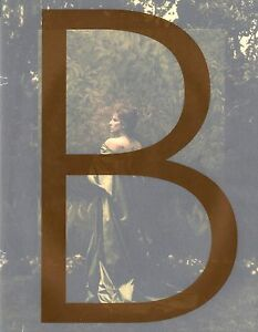 BARBRA-STREISAND-2006-U-S-TOUR-CONCERT-PROGRAM-BOOK-BOOKLET-NMT-2-MINT