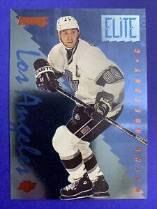 1995-96-Donruss-Elite-Inserts-7-Of-10-Wayne-Gretzky-529-10000-LA-Kings