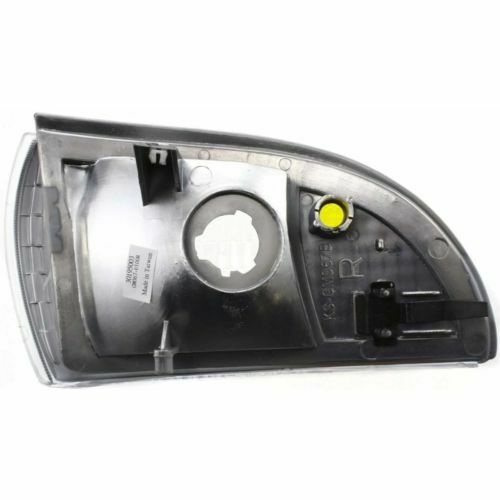 New Side Marker for Buick Roadmaster GM2521120 1991 to 1996