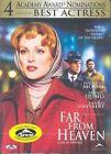 Far From Heaven 0025192245626 With Julianne Moore DVD Region 1