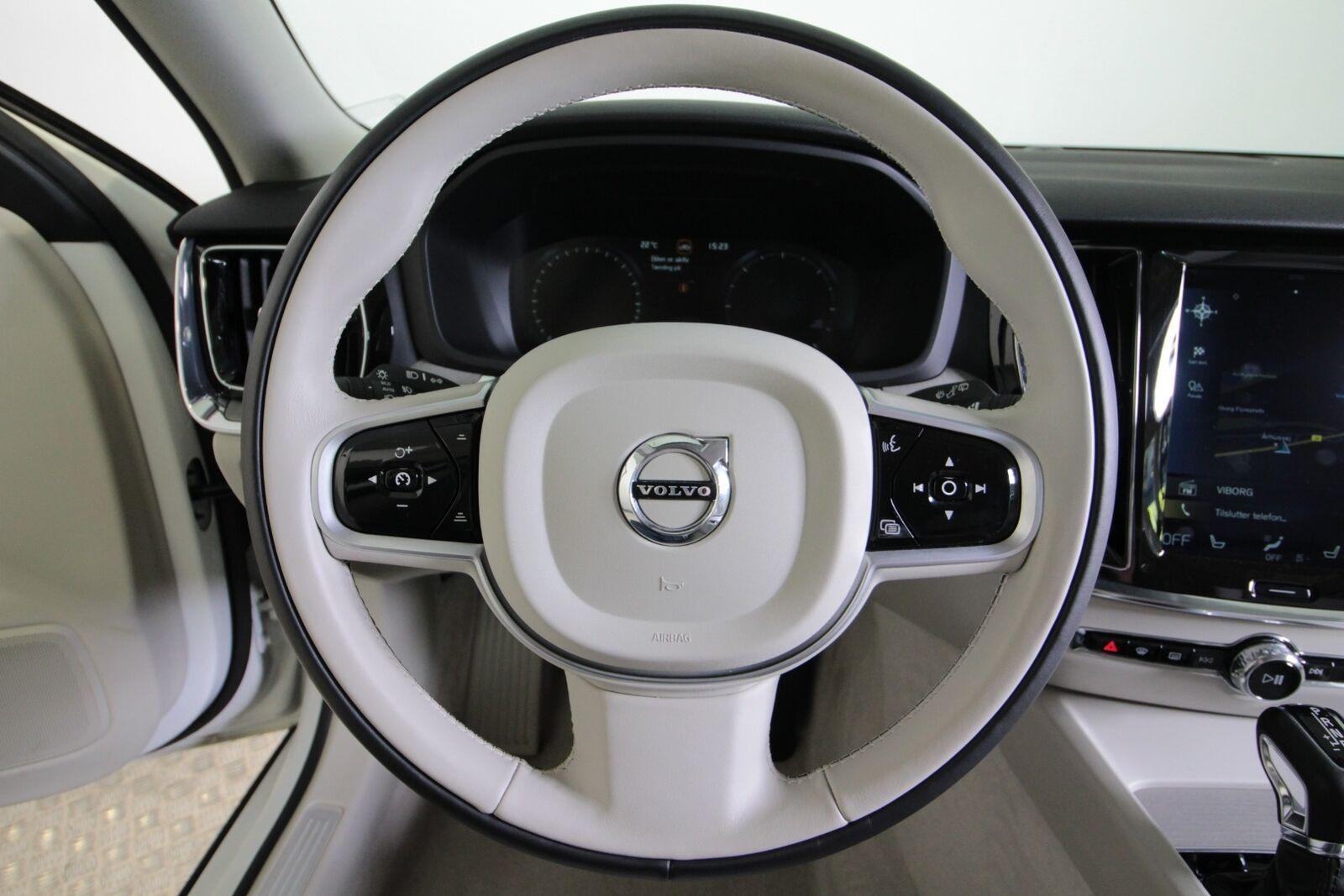Volvo V60 D4 190 Inscription aut.