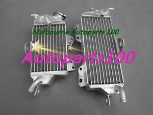Aluminum-radiator-for-Kawasaki-KX125-1990-1991-1992-1993-90-91-92-93
