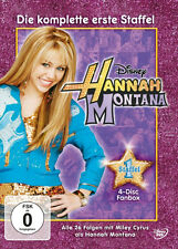 Hannah Montana - Die komplette 1. Staffel                            | DVD | 020